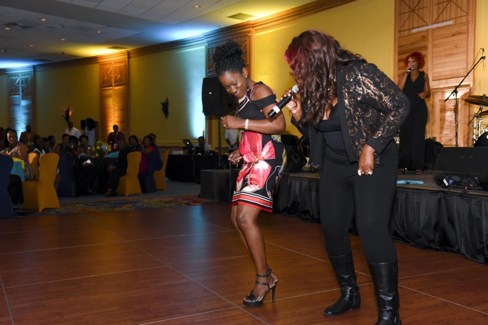 Photo Gallery Conference 2018 Pictorial Institute Of Chartered Accountants Of The Caribbean Icac