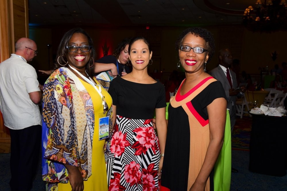 2018 Conference Photos Conference 2018 Pictorial Institute Of Chartered Accountants Of The Caribbean Icac